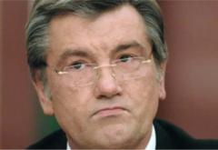 Ющенко засел на госдаче и не даёт себя выселить