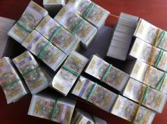 Донецкие милиционеры купили 50 тысяч поддельных акцизок (ФОТО)