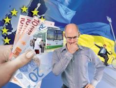 Что будет с украинским транспортом после ассоциации с ЕС: опыт соседних стран