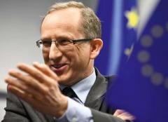 Евросоюз готов помочь Украине материально