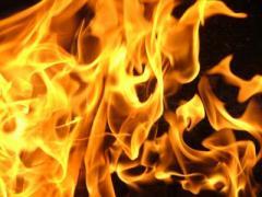 Славянская многоэтажка в огне: есть жертвы