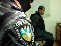 Налётчиков на харьковскую ювелирку задержали в Сумской области (ФОТО)