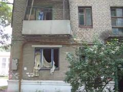 В Днепропетровской области взорвался жилой дом