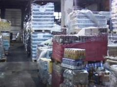 В Донецке накрыли склад с 27 тысячами бутылок элитного алкоголя