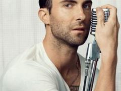Самым сексуальным мужчиной мира стал вокалист Maroon 5 Адам Левин (ФОТО)