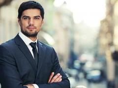 """Знакомьтесь - новый """"Холостяк"""": бизнесмен, спортсмен и просто красавец"""
