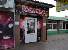 """""""Пусть сдохнут обе!"""" В Донбассе полуголые девицы устроили бойню возле кафе (ВИДЕО)"""