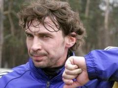 Знаменитый украинский футболист попал в тяжелейшее ДТП
