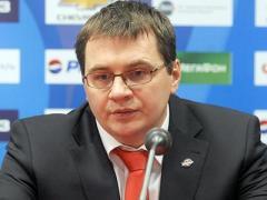 Андрей Назаров: Мы чувствуем потери, но есть ретивая молодёжь