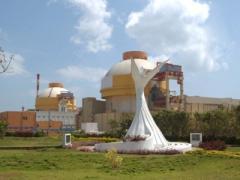 В Индии взорвана деревня вблизи АЭС
