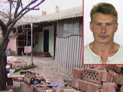 Подозреваемый в жестоком убийстве собственной семьи неделю прятался в камышах и ел ягоды