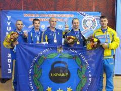 Донецкие курсанты устроили сенсацию на чемпионате мира (ФОТО)