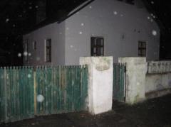 Старушка пустила в дом грабителя, перепутав его с братом (ФОТО)