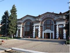 Во время ремонта станции Ясиноватая чиновники украли два миллиона