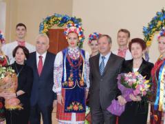 Людмила Янукович призналась, что мечтает о рыбе и арбузах (ФОТО)