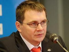 Андрей Назаров: В Донецке играть интереснее