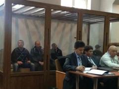 Нищие и бездомные насильники Крашковой сегодня услышат приговор