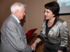 Профессору-панкреатологу вручили премию имени Героя Украины