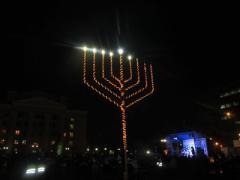 А что нам Евромайдан? Евреи Донецка вместе с мэром устроили бурное веселье (ФОТО + ВИДЕО)