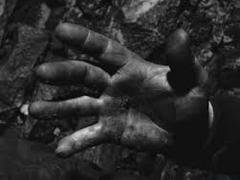 В Донбассе по непонятной причине погиб шахтёр