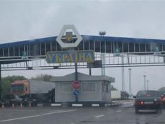 На российско-украинской границе усиливают меры безопасности