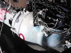 Угонщики-неудачники увели грузовик с радиоактивным веществом и облучились (ФОТО + ВИДЕО)