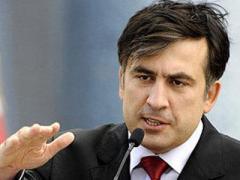 Саакашвили: Российская империя прекратила существование на Евромайдане