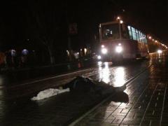 Страшная авария в Мариуполе: виновник скрылся, на его поиски брошены все силы (ФОТО)