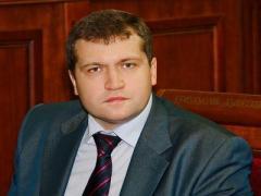Настречу просьбам донбассовцев: создан Штаб по стабилизации политической ситуации