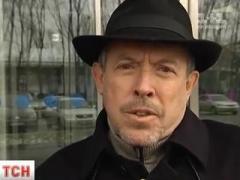 Андрей Макаревич прилетел в Киев и выступил против метода Че Гевары (ВИДЕО)