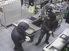Из-за скандальной жены россиянин решился на ограбление, но был разочарован