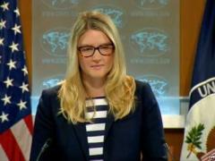Госдепартамент США: Мы поможем Украине шагнуть в Европу