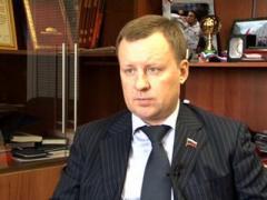 """Разборки в """"Куршевеле"""": депутата-коммуниста избил экс-сотрудник ФСБ"""