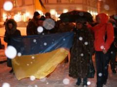 Донецкие силовики создали у евромайданщиков территорию неприкасаемости