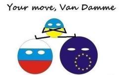 А Витя выйдет? Скиньте Ленина! Народные художества о Евромайдане (ФОТО)