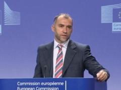 Еврокомиссия: Украину в ЕС не зовём и денег не дадим