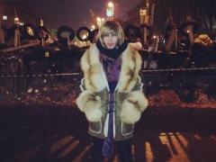 Дрожи, власть! На баррикадах Евромайдана появился Сергей Зверев