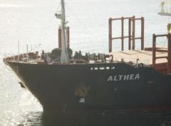 Нигерийские пираты похитили украинца
