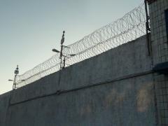 В Донбассе из исправительного центра сбежали опасные преступники (ФОТО)