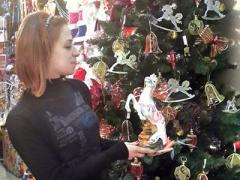 Как правильно нарядить новогоднюю ёлку-2014 (ФОТО)