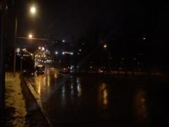 Троллейбусный коллапс в Донецке: обрыв проводов остановил транспорт (ФОТО)