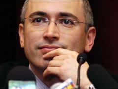 Ходорковский сломал американский сайт и воссоединился с семьёй (ВИДЕО)