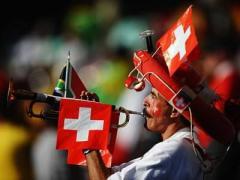 Забывчивые швейцарцы объявили о покупке нового гимна страны