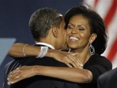 Мишель Обама готовится к разводу: нечего флиртовать с премьер-министрами!