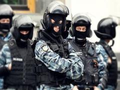 """Друзья погибшего киевлянина обвиняют """"Беркут"""""""