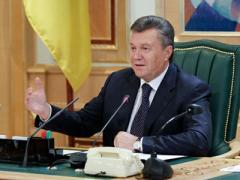 """Виктор Янукович: """"У нас есть случаи задержек"""""""