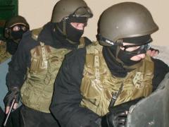 В Донецком СИЗО трое арестантов захватили заложника