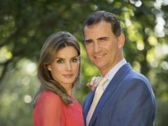 Дочь испанского короля отмывает грязные деньги