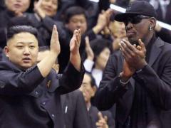 Американского гиганта обыграли северокорейские мини-баскетболисты (ВИДЕО)