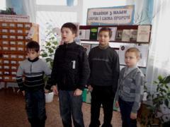 В честь Тараса Шевченко донбасские школьники удивили взрослых